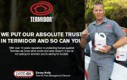termidor termite chemical review image