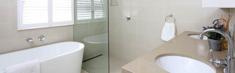 pest control bathroom renovation image