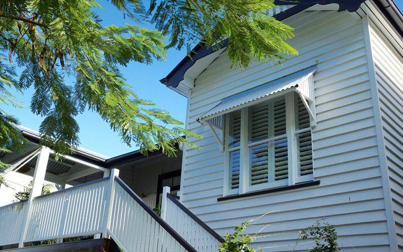 Top 10 suburbs in brisbane