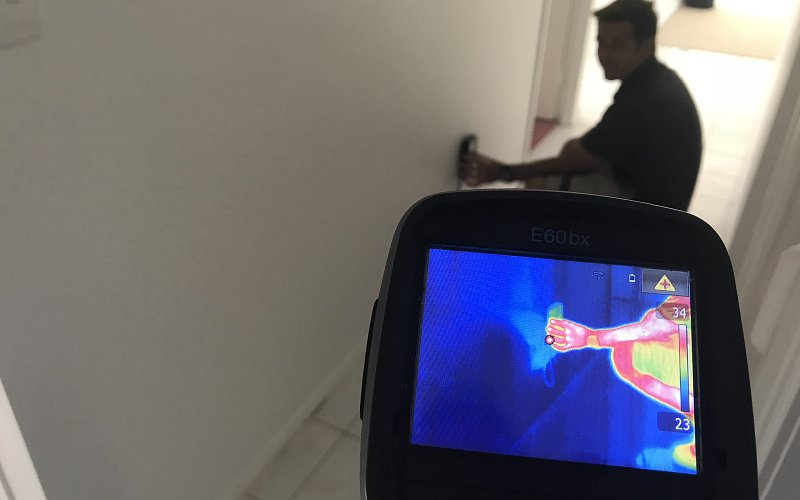 thermal imaging termite inspection4 image