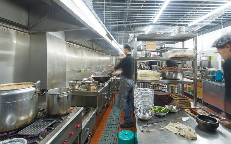 restaurant pest control image