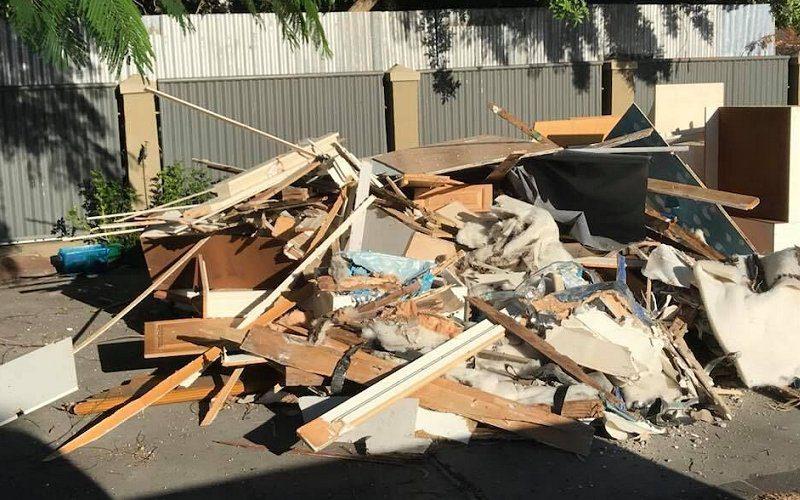 termite damage insurance no cover image
