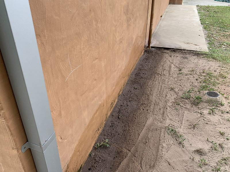 chemical termite barrier image